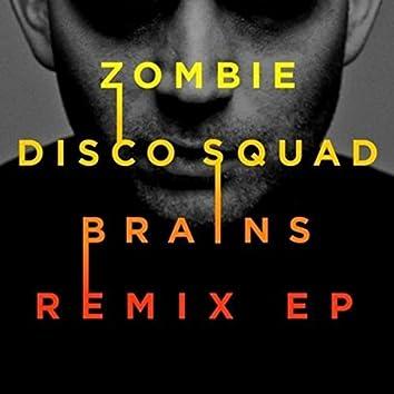 Brains Remix EP