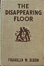 The Disappearing Floor[HB019 DISAPPEARING FLOOR][Hardcover]