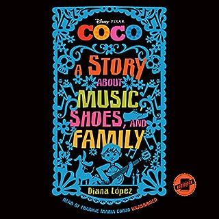 Coco cover art