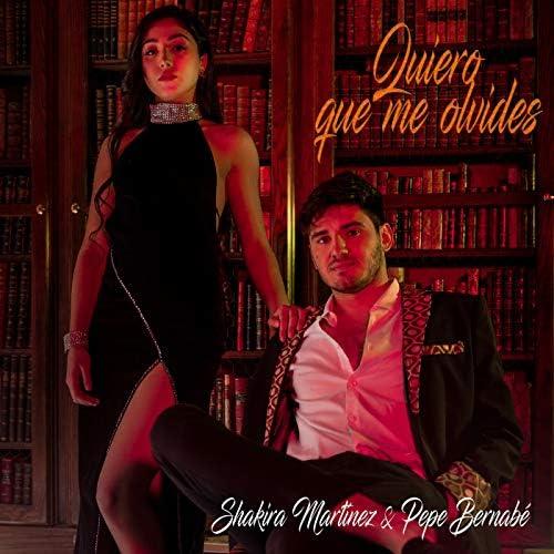 Shakira Martínez & Pepe Bernabé