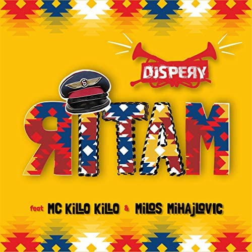 DJ Spery feat. Mc Killo Killo & Milos Mihajlovic