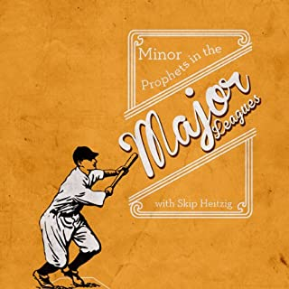 Minor Prophets in the Major Leagues cover art