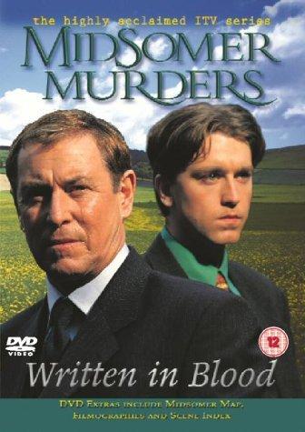 Midsomer Murders - Written In Blood