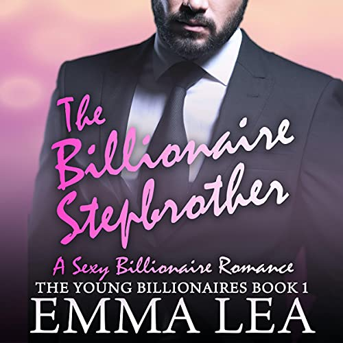 The Billionaire Stepbrother cover art