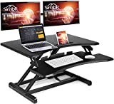 Top 10 Sit Stand Desk Converters