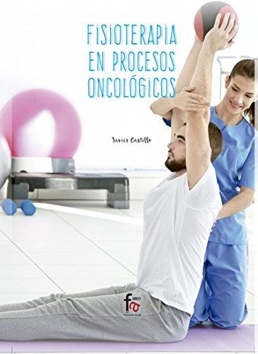 Fisioterapia en procesos oncológicos (CIENCIAS SANITARIAS)