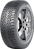 Nokian Hakkapeliitta R3 SUV Performance Winter Tire - 265/45R20 108T
