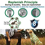 IMG-2 collare antipulci cane per cani