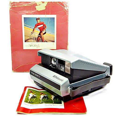 Sistema de Polaroid Image E Vintage 60350,4 cm Cámara instantánea s