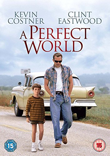 A Perfect World [Region 2] -  DVD, Rated PG-13, Clint Eastwood