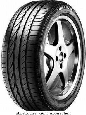 Bridgestone Turanza ER300 - 225/55/R17 97Y - F/F/80 - Sommerreifen