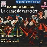 La Danza A Traves Del Disco V.6