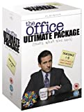 The Office - Ultimate Package - Complete Series 1-5 [Edizione: Regno...