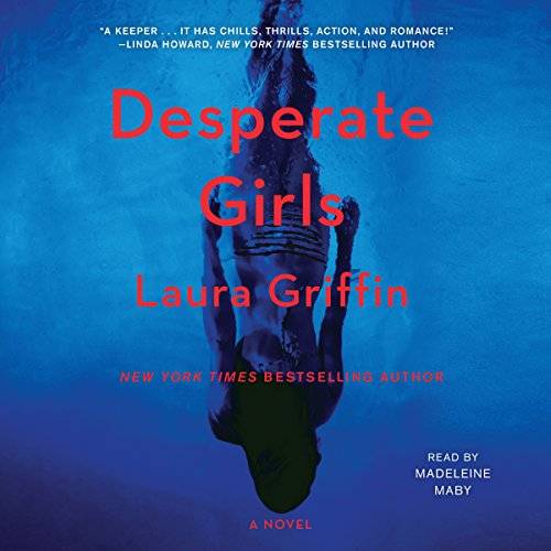 Desperate Girls cover art
