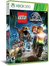 LEGO Jurassic World for Xbox 360