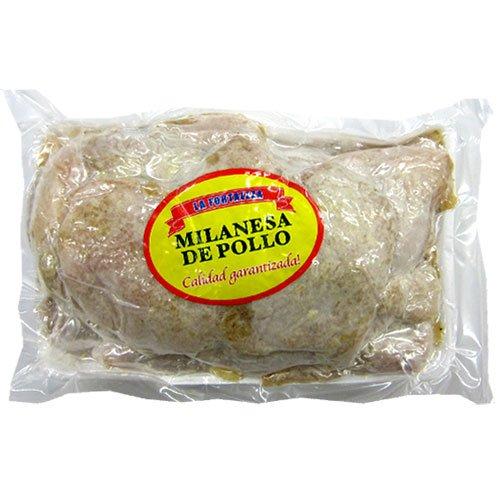 ペルー風 チキンカツ(ムネ肉) 750g ラ フォルタレザ ミラネーザ デ ポヨ