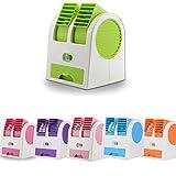Mdurian USB Mini Klimaanlage Luftkühler blade-less Lüfter Tragbar mini-air Klimaanlage Verdunstungs Klimagerät für Outdoor Büro Raum