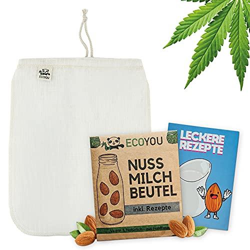 EcoYou -  ® Nussmilchbeutel