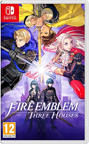 Fire Emblem : Three Houses