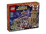 LEGO DC Comics Super Heroes Batman di Classico di TV – Gioco di Costruzioni, Comics, Qualsiasi Genere, Multi