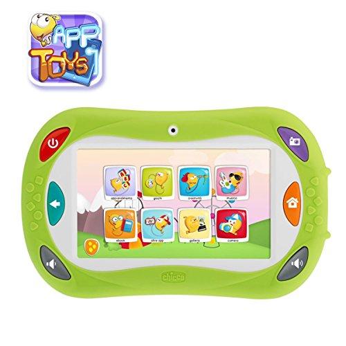 tablet chicco Artsana (Chicco)- Giochi Educativi