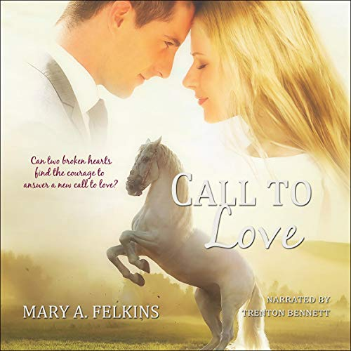 Call to Love audiobook cover art