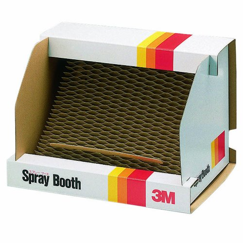 3M『スプレーブース BOOTH(BOOTH)』