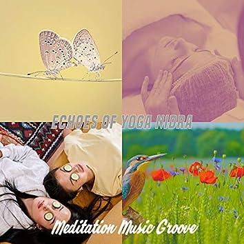 Echoes of Yoga Nidra