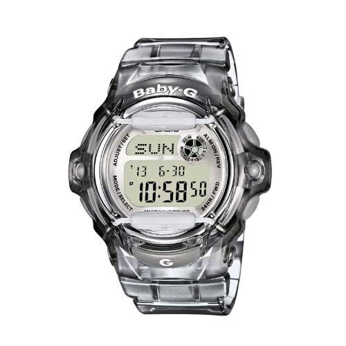 Casio Baby-G Women's Watch BG-169R