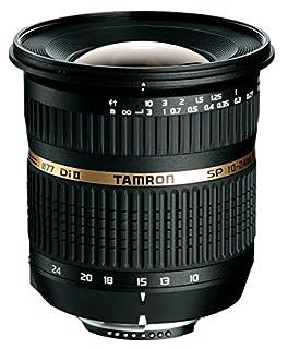 Tamron Super Performance Obiettivo Ultragrandangolare per Fotocamere APS-C, 10-24 mm, F/3.5-4.5, DI II (B001RPFKZ2) | Amazon price tracker / tracking, Amazon price history charts, Amazon price watches, Amazon price drop alerts