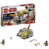 LEGO 75176 Resistance Transport Pod, Multicolor