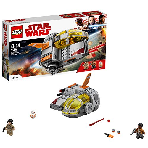 LEGO Star Wars 75176 - Resistance Transport Pod