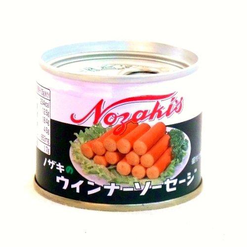川商フーズ『NOZAKI'S ウインナーソーセージ』