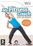 My Fitness Coach Get in Shape - Nintendo Wii