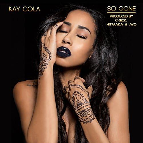 Kay Cola