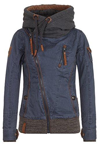 Naketano Damen Jacke Walk The Line Jacket