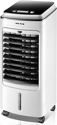 5-en-1, 6 L, T/él/écommande, Minuterie Uniprodo Refroidisseur dair Portatif Ventilateur Rafraichisseur sans /Évacuation UNI/_Cooler/_03
