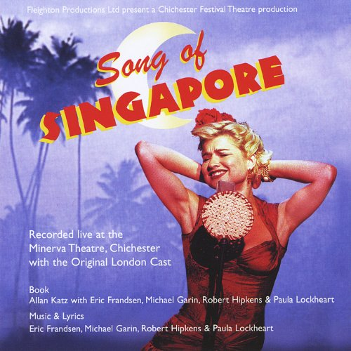 Song of Singapore
