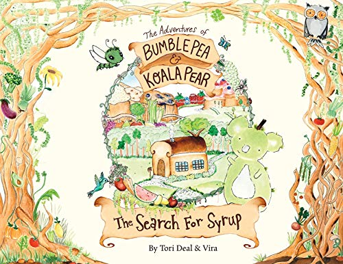 The Adventures of Bumble Pea and Koala Pear: The Search For Syrup (1)