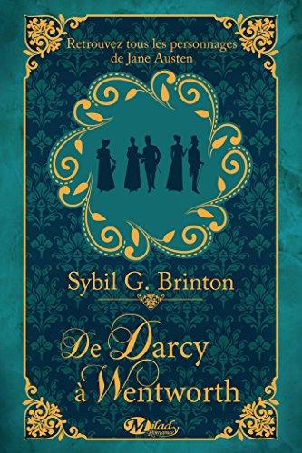 De Darcy à Wentworth