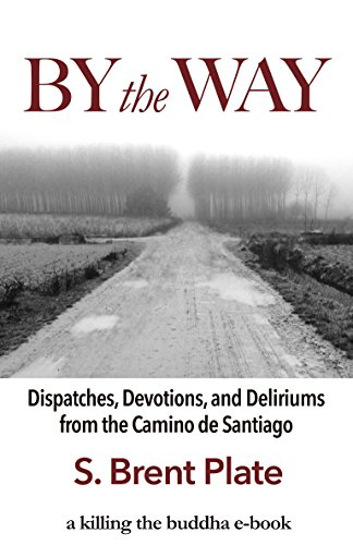 By the Way: Dispatches, Devotions, and Deliriums from the Camino de Santiago