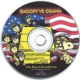 Snoopy Vs Osama