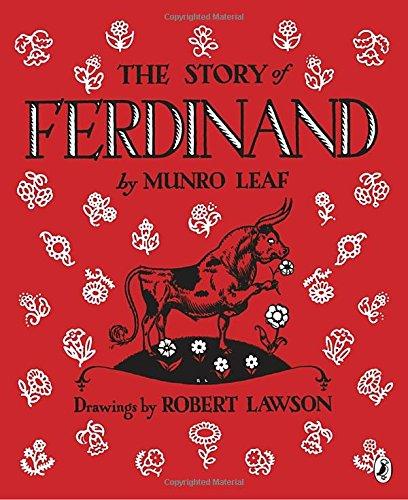 El Cuento De Ferdinando (Picture Puffins)