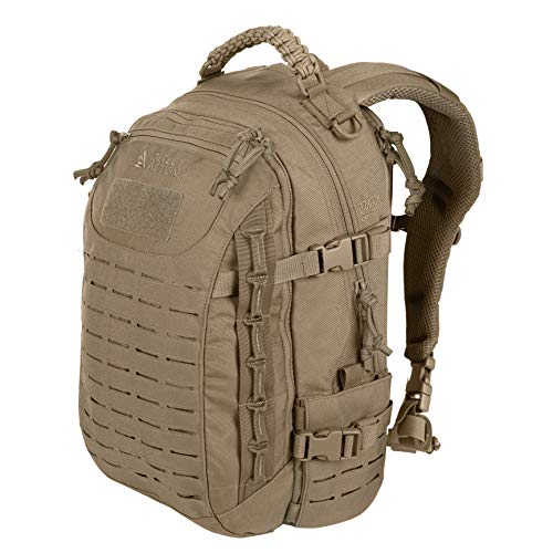 Direct Action Dragon Egg MkII Backpack- Cordura - Coyote Brown