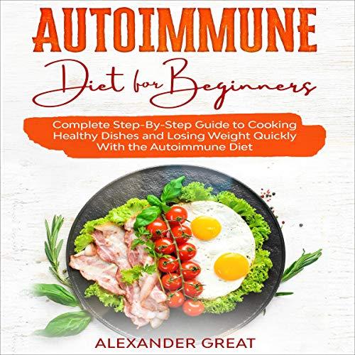 Autoimmune Diet for Beginners Titelbild