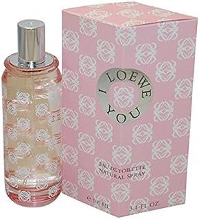 Loewe i loewe you eau de perfume 100ml con vaporizador