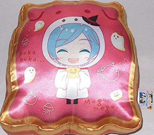 Ensemble Stars  Suites cushion deep sea So