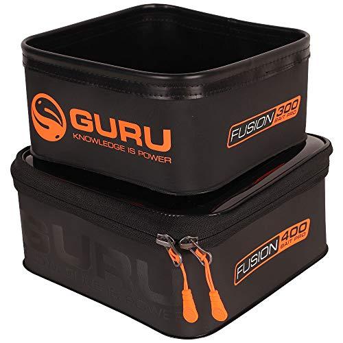 Guru Fusion 400 Bait Pro +Bait Pro 300 Combo
