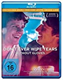 Don't Ever Wipe Tears Without Gloves [Italia] [Blu-ray]