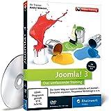 Joomla! 3: Das umfassende Training - Aktuell zu Joomla! 3.4 - André Wösten